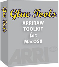 ARRIRAW Toolkit for MacOSX v2.0 - Downloadable